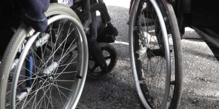 ΠΟΜΑμεΑ Δυτ. Ελλαδας: Καθολική Προσβασιμότητα των Ατόμων και των Παιδιών με αναπηρία σε παιδικές χαρές και πλατείες