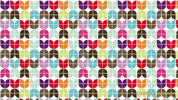 :): Prints Pattern, Backgroud Pattern, Flower Power, Graphics, Patterns Prints Art, Pattern Prints Art, Motif, Backgrouds Pattern, Isaksson Prints