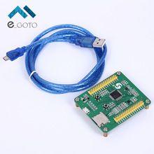 STM32 MicroPython board