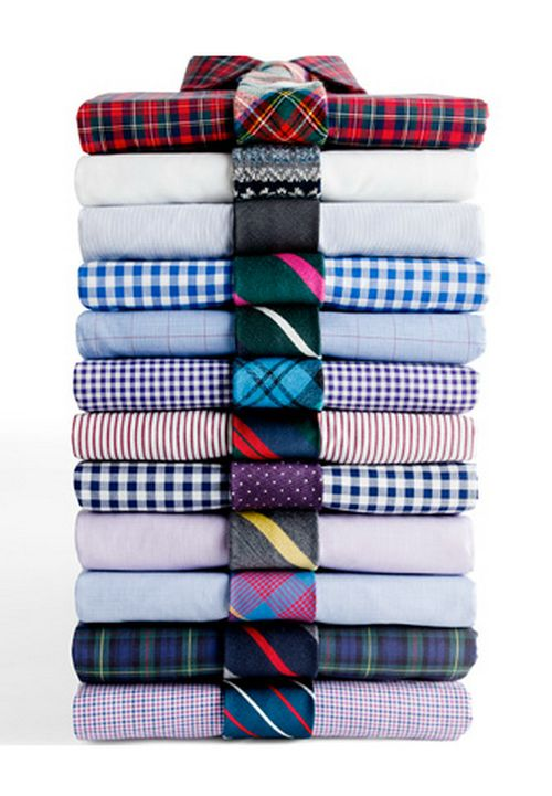 You become a machine at folding shirts. | 21 Things You Learn Working In Retail