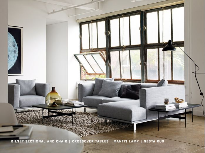 Bilsby Sofa Designed By Matthew Hilton For Case Exclusively For Design Within R Living Room Style Board Modern Living Room Inspiration Living Room Collections