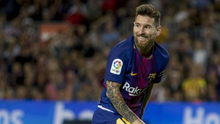 Lionel Messi, Ivan Rakitic back in Barcelona training for Leganes clash