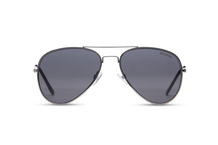 Supa Sundays Austin Glasses - $49.90