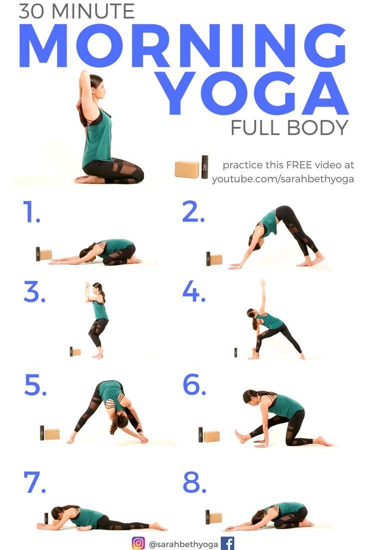 Easy Yoga For Beginner