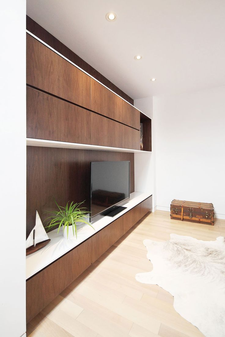 Living / Wood / Furniture / Contemporary / Architecture /  Design