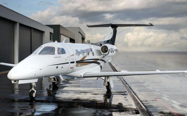 A lovely Embraer Phenom 100 featured on this week's Turbine Aircraft Alert: http://www.avbuyer.com/worldaircraftsales/alert.asp