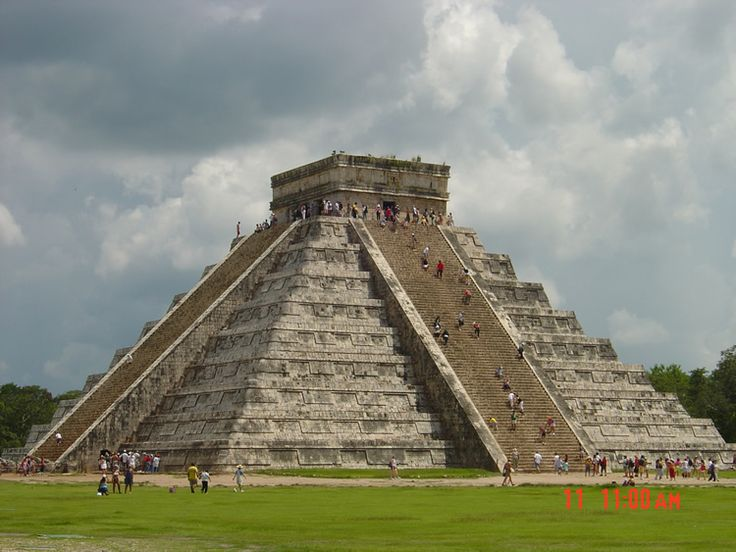1000 Ideas About Chichen Itza Mexico On Pinterest Day
