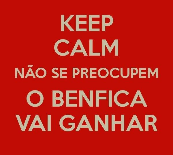 Carrega Benfica