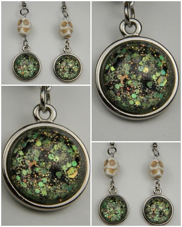 1000+ Ideas About Nail Polish Jewelry On Pinterest
