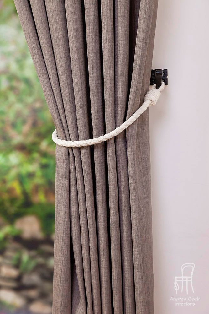Pin On Ivory White Rope