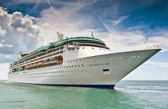 blogdetravel: Croazieră în Caraibe