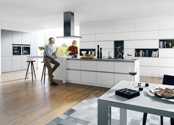 11 best Schuller kitchen images on Pinterest Contemporary unit - schüller küchen fronten