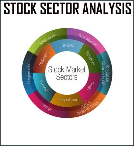 Beginners Guide To Stock Sector Analysis - Market Geeks