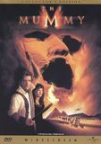 The Mummy [WS] [DVD] [1999]