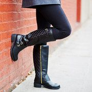Take a look at the Sole Mate: Women's Boots event on #zulily today! They look great!