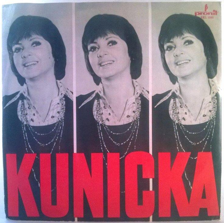 Halina Kunicka - Halina Kunicka