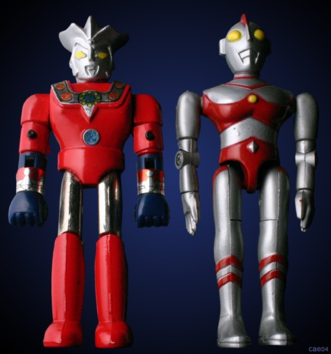 Via: ToyBoxDX: Gambatt Ultraman, Japanese Heroes, Pop Culture, Reel Branding Aesthetics, Geek Lik Belong, Action Figures, Japanese Culture, Things Kikaid, Acción Figures