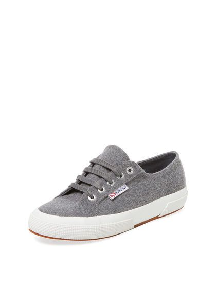 2750 Polywool Low Top Sneaker by Superga at Gilt