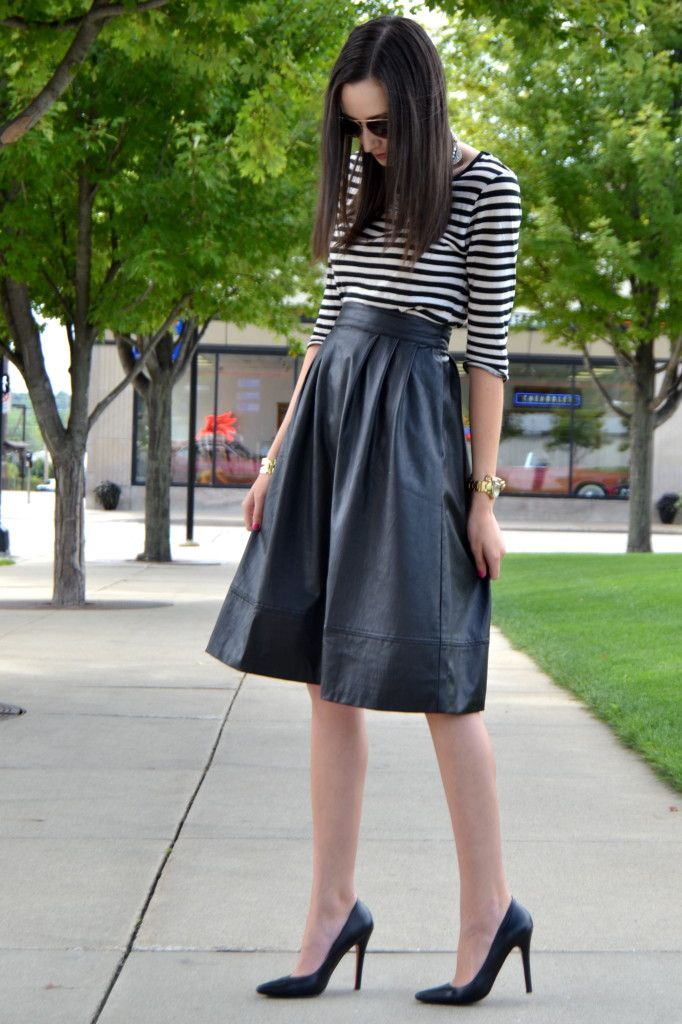 327 best images about Swing skirt on Pinterest | Clothes, Skirts ...
