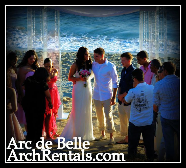 Wood Wedding Altar Canopy Rentals Los Angeles Orange: 17 Best Images About Wedding Chuppah Rentals By Arc De