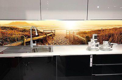 Fliesenspiegel, Küchenrückwand, Nischenverkleidung, Perfekt Für Jede Küche  #fliesenspiegel #kuche #kuchenruckwand #nischenverkleidung #perfekt