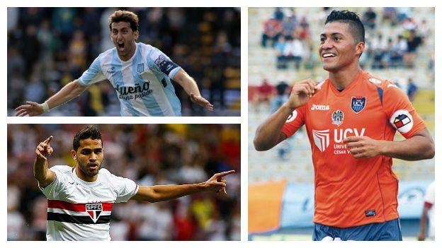 Del martes al jueves, se jugarán seis partidos en el que doce clubes se jugarán la vida por meterse a la fase de grupos de la Copa Libertadores. La semana pasada fue por la ida. Ahora, algunos equipos devolverán la visita en el torneo.