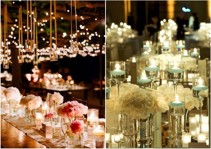 Wedding Receptions 4 ̛�딩테이블 Pinterest