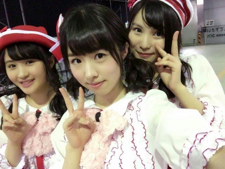 岩立沙穂(AKB48)のつぶつぶ部屋 やっほー さっほー♡|新世代トークアプリ755(ナナゴーゴー)