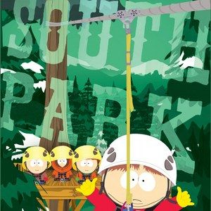 GIVEAWAY: Win South Park Season 16 on Blu-ray -- Relive all 14 episodes of this hit comedy show's latest season, before Season 17 debuts Wednesday, September 25th on Comedy Central. -- http://wtch.it/Lvkfh