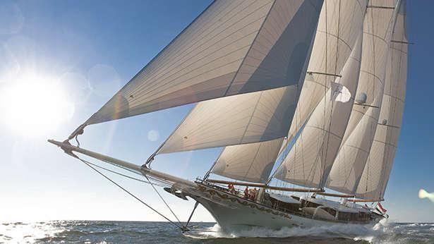 2014 World Superyacht Awards - Sailing yacht award winners | Boat ...