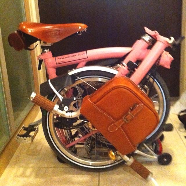 Bicycle Brompton