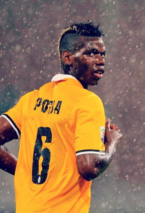 Hans Bought Pogba For 111m He Is Rich 6