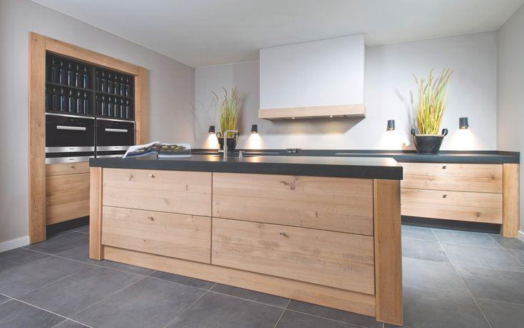 Houten-keuken-kopen-van-Long-Island-Kitchens-keukens-beach-look-keuken-bij-de-Keukenspecialist.nl_-keuken-impressies