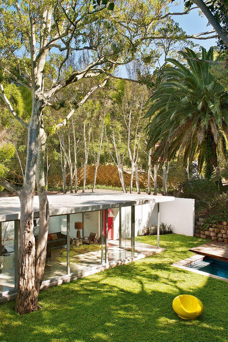 Oltre 25 fantastiche idee su case con piscina su pinterest for Planimetrie di piccoli cottage