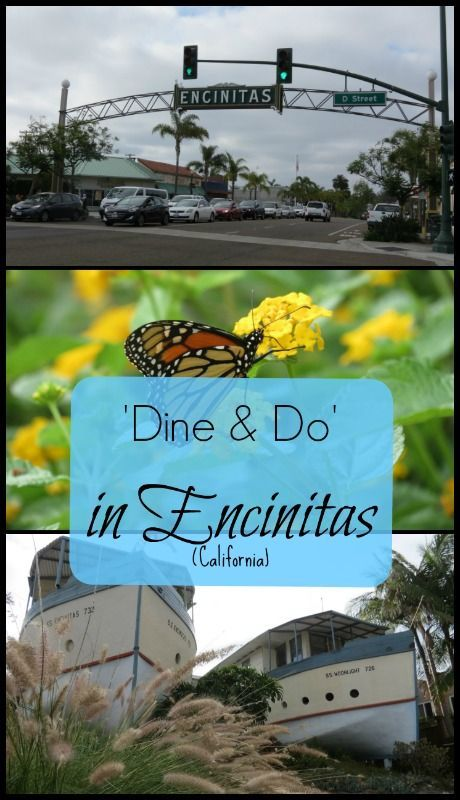 Want a good idea for a date or family activity? Check out this 'Dine & Do'…