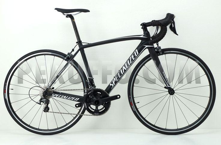 bici da corsa specialized tarmac
