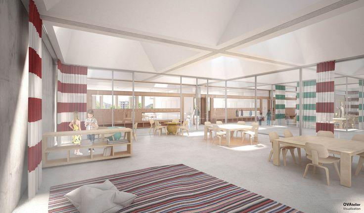 Schulelang Freilage_DH Architekten