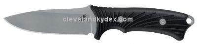 Gerber Big Rock Sheath [ckcqsksgbr] - $34.99 : www.ClevelandKydex.com - custom kydex sheaths, custom kydex holsters, custom kydex magazine carriers, custom kydex accessories, SITE_TAGLINE