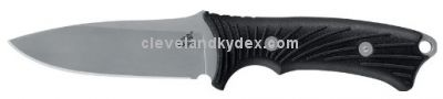 Gerber Big Rock Sheath [ckcqsksgbr] - $34.99 : www.ClevelandKydex.com - custom kydex sheaths, custom kydex holsters, custom kydex magazine carriers, custom kydex accessories, SITE_TAGLINE