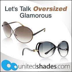 The best deals on designer sunglasses at UnitedShades.com