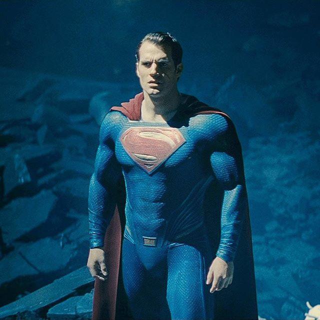 Doomsday v Superman: Dawn of...the Bulge.