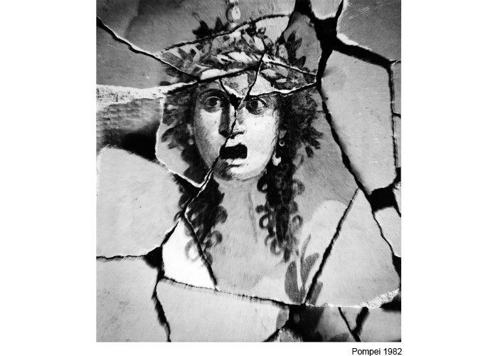 Mimmo Jodice, Pompei, 1982