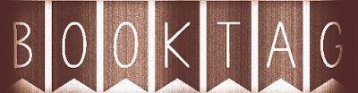 Infinite words: Booktag: Tu vida en libros.