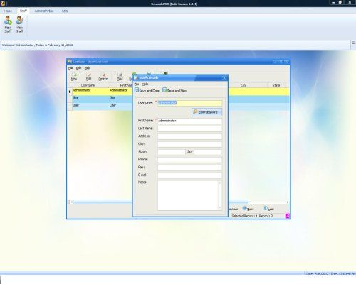 SchedulePro Project Management and Scheduling Software; Calendar Software, Windows PCs  http://www.bestcheapsoftware.com/schedulepro-project-management-and-scheduling-software-calendar-software-windows-pcs/