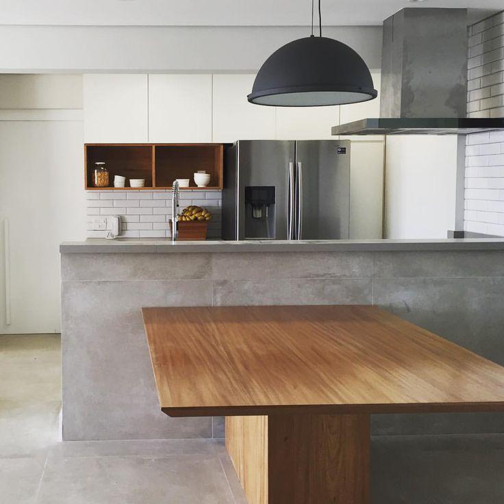 Pin By Nina Pereira On Cozinhas: 129 Curtidas, 17 Comentários