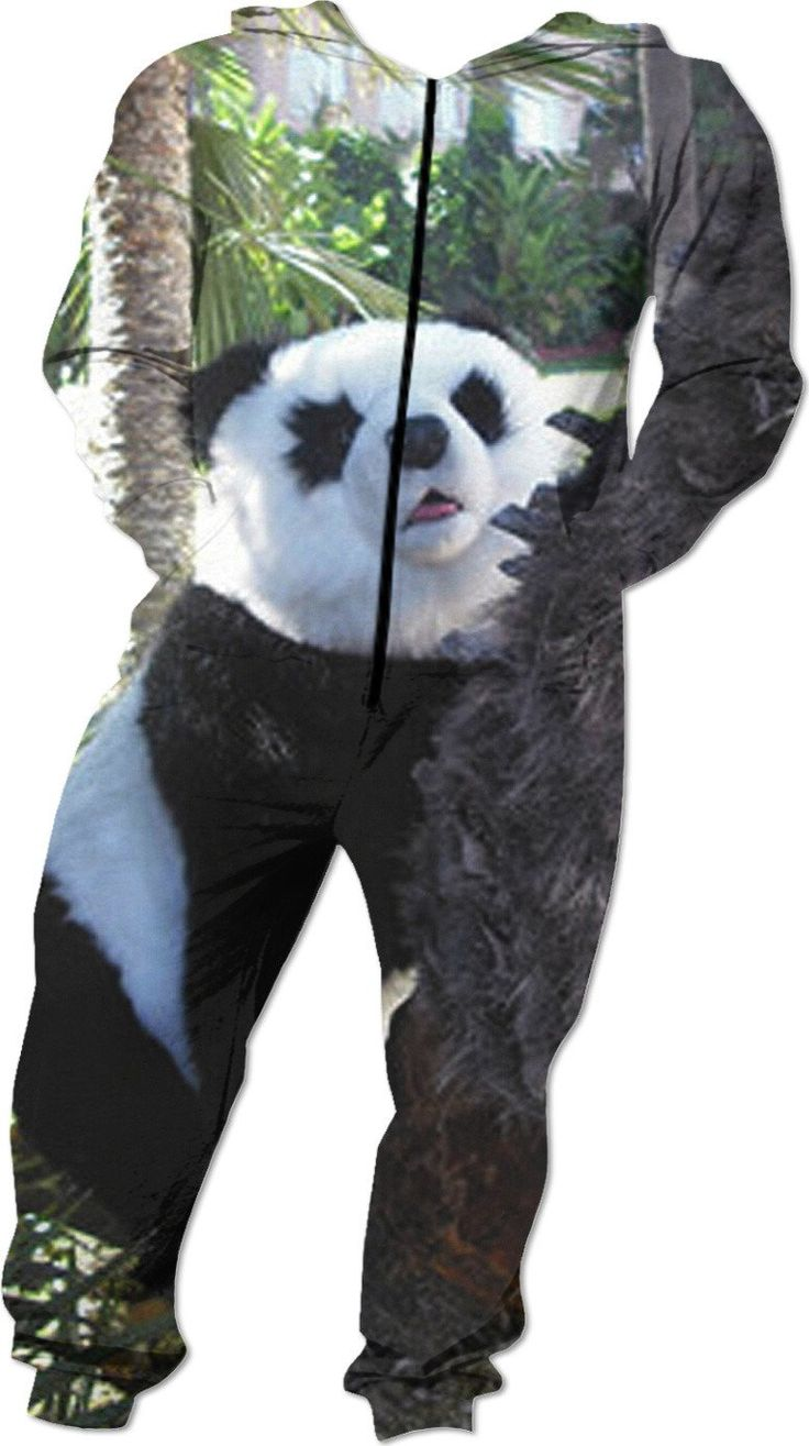 "Custom Onesie ""Darling Panda"". You cannot but love this cute Panda! It also proves that you care for this conservation reliant vulnerable species!   Darling Panda, Panda, China, Panda bear, Giant Panda, T-Shirt, Sweatshirt, Duvet cover, shower curtain, couch pillow, Hoodie, Yoga Pants, Handy, Joggers, Leggings, Phone Case, Beach Towel, Tank Top, Crop Top, pillow, swim shorts, underwear, Onesie, fleece blanket, dress, Bandana, souvenir, holiday, gift, love, present, novelty, World, apparel,"