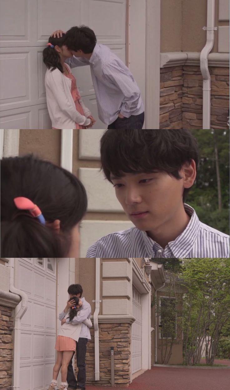 """Luego de la discusión de Kotoko con Rika, Naoki va a buscarla. Ella está llorando. Naoki golpea suavemente su cabeza: """"Mira tu cara. ¿Por qué estás llorando?"""". Kotoko: """"Porque ¿qué tal si todo a terminado entre nosotros? Debo encontrar la fuerza para seguir viviendo"""". Naoki la besa. Ella lo abraza: """"¿Podrías hacerlo?"""". Kotoko: """"No"""". Naoki: """"¿Cuando te di razones para que dudarás de mi? Nunca lo he hecho. Te elegí a ti. Ten más confianza"""". Ambos se abrazan - Itazura na Kiss Love in Tokyo 2…"""