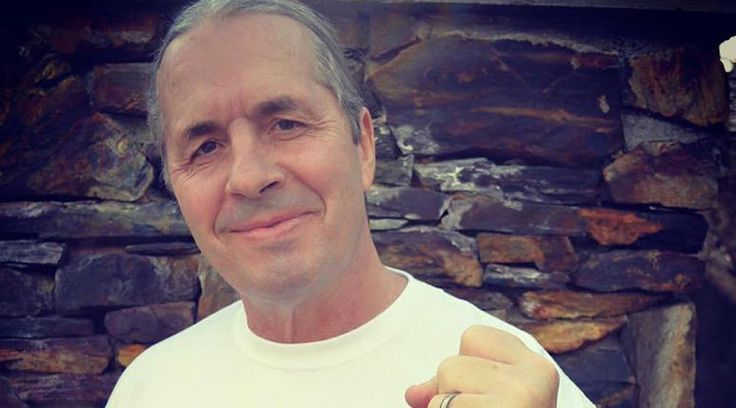 Bret Hart wrote the following on Instagram regarding the death of his brother Smith:...