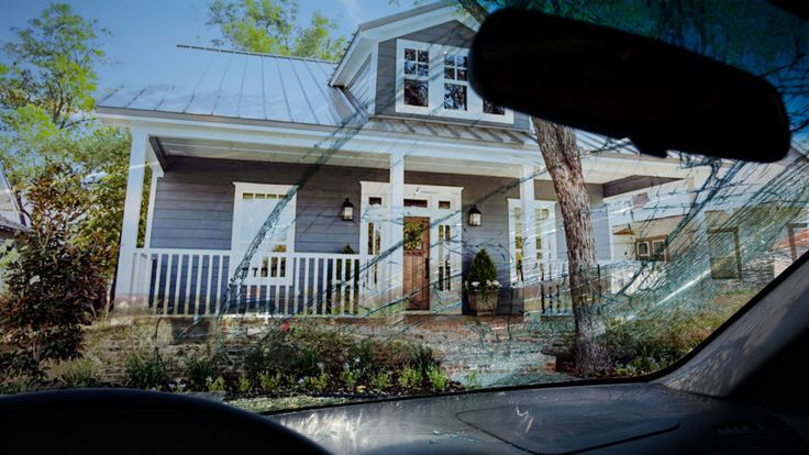 """The owners of a Waco, TX, house remodeled by """"Fixer Upper"""" stars Chip and Joanna Gaines have some regrets after a car crashed into their home."""