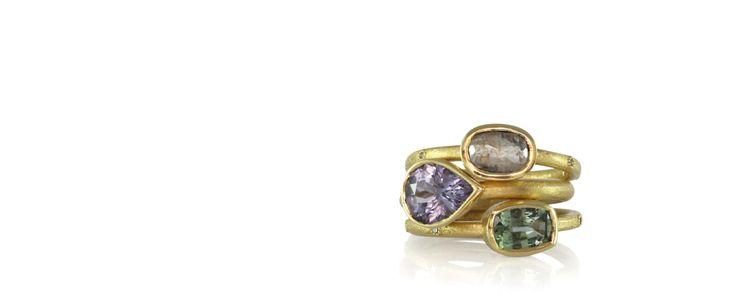 Luca Jouel fine jewellery